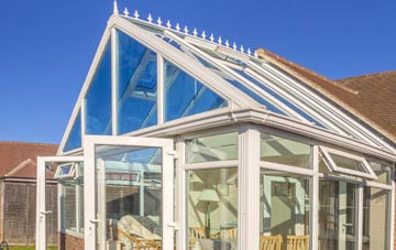 conservatory roof insulation costs East Riding Of Yorkshire